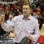 "Iowa State coach Fred Hoibergs open heart surgery ""went very well"": http://t.co/HEB5A9rtsV http://t.co/SeztPa9tyj"