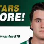 TEXAS GOAL! Brendan Ranford from the top of the slot gives TEX a 2-1 advantage with 5:42 to play in the 1st! #txstars http://t.co/ArZUanrBaO