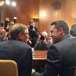 Batman & Bill Gates making the US Senate Bleed. #BatmanvSuperman http://t.co/tZoQoL1h7T