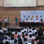 #AlMomento El candidato independiente Luis Antonio Che Cu @freciez anuncia que no firmará el Pacto de Civilidad. http://t.co/xeQ0RHz13o