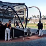 Sights and signs at #ATTPark #OrangeFriday #SFGiants http://t.co/3aYD0O2NbE