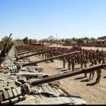 """#عاصفة_الحزم️ نشرت صحيفة """"وول ستريت جورنال"""" تقريرا حول تحول جنرالات الجيش من دعم الحوثيين إلى الحكومة في المنفى! http://t.co/DfuK7MsSY0"""