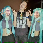 Mis chicas favoritas @mangelrogel http://t.co/rIeWgNZYMZ