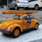 Carros de serviço do Brasil viram miniaturas: http://t.co/Fgn8zHg8G2 http://t.co/Px4Y9FLn3y