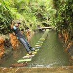 Tracking Sungai Unggulan Desa Wisata Pulesari | KR Jogja : http://t.co/4nMWdl0TFK | @marwan_jafar @IndonesiaGaruda http://t.co/FvuZSX3Jma