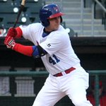 RECAP: #Bisons keep rolling, 5-1 win over IronPigs. Burns 4-4 in @TripleABaseball debut. http://t.co/pVDYUsGRPZ http://t.co/9U521kIthN