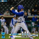 FINAL: Islanders 3, New Orleans 1. Ders improve to 18-15 overall and 8-8 in @SouthlandSports play. http://t.co/HLVe17ZlXk