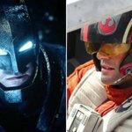 Gotta ask--which trailer is better? https://t.co/Sh4KXjV9Qj #BatmanvSuperman Vs. #StarWars http://t.co/H6BK7XZfTm