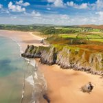 No plans on a sunny day? These pictures will make you want to walk the Wales Coast Path http://t.co/7dI7KCkjE0 http://t.co/vPVSgFwsvq