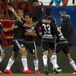 Descansen líderes! Se terminó la jornada 14 del futbol mexicano. El martes a levantar la Copa!!!! http://t.co/qpyBNw6f8U