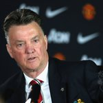 "Can #mufc still win the league? ""Its not logical, but it is possible,"" Louis van Gaal says. http://t.co/aGtPak8fCE"