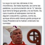 Que nota más deplorable publicó @nacion por la apariencia física de Melvin Jiménez. Es una total falta de respeto. http://t.co/xH0rZXJZtH