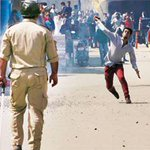 #Kashmir shutdown: 1 dead as police fire at protesters in Narbal  http://t.co/s4PNh3Psqw http://t.co/q3yaG9defr