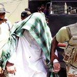 #Karachi ANI leader Tariq Mehboob dies in Rangers custody Tariq arrested by Rangers & remanded for 90 days. http://t.co/zNUwF8ueZV