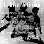 RT @cjrsmate_crb: Dont forget gath comate Cirebon, come and join with us, we have fun togetherrr😊 http://t.co/edtywzboAZ