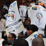 """""""No African is a foreigner in Africa"""" - Wits professor Achille Mbebme discusses xenophobia http://t.co/mughDYIyrn http://t.co/St5a2qjF4h"""