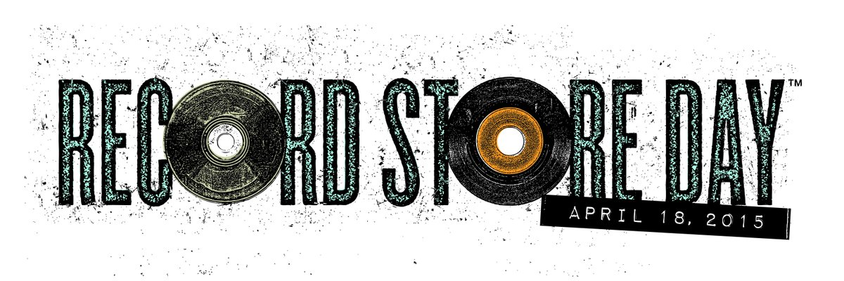 Happy Record Store Day everyone! http://t.co/qy1KkQyJCJ