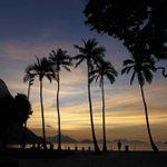 FOTOS: O amanhecer na Praia da Urca, no Rio. http://t.co/TFgZhqhMmG http://t.co/jCx8Z04AUx