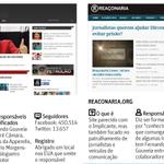 Blogueiro anti-PT dos sites Reaçonaria e Implicante recebe há dois anos do governo Alckmin http://t.co/XBQ4cpQ4Ak http://t.co/m6cnrCw2Uj