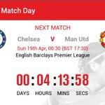 """@MUFC_Malaysia: Are you ready?!!! http://t.co/fRsomLmZuL"" #GGMU ????????"