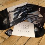 Limited edition vinyl copies of Motion out now for #RecordStoreDay !!! http://t.co/6zt1YVMwgJ
