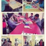 Five Indoor Games under one roof. #KYSN #Karachi #GameOn #LetTheGamesBegin http://t.co/cpCPAjkR3o