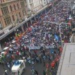 Zuma should be leading the Durban Peace March - jets off to Jakarta instead - disgraceful! #xenophobia #Zuma #DA http://t.co/xGT8S8azdb