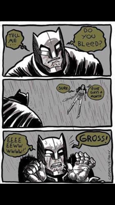 Batman v Wonder Woman http://t.co/PByvdAwUrb