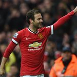 Juan Mata: Has a better conversion rate (32%) than any other player with 5+ goals in the PL this season #mufc http://t.co/maw6YStcOh