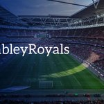 Reading fans are using the hashtag #WembleyRoyals today as they march on @wembleystadium in the @FA Cup http://t.co/t1umdf6lx7