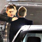#Supernaturals Dean/Jensen Ackles picks up pizza & ends up in alley fight in #Vancouver http://t.co/QjXWHzpiqW #spn http://t.co/QmGiuR8zBY