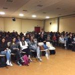 Sala gremitissima anche oggi per #chronicae2015 http://t.co/4Oqx3M1ClZ http://t.co/WtUebhWmIb #Sugarpulp http://t.co/xj1eNbfsBC