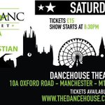 @visit_mcr Sat 2 May @madmanccabaret at @TheDancehouse #Manchester & another ACE line-up!http://t.co/Bg06oLeDj7 http://t.co/MrXvMInkJY