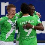 Im Fokus: Der @VfL_Wolfsburg ist seit 19 Heimspielen in der @bundesliga_de unbesiegt. http://t.co/BZBH05TW7f #S04 http://t.co/ESCkgRDOKj