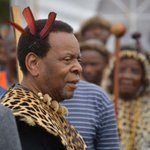 RT @Loelof: King Goodwill Zwelithini at kwaMnyeni community for installation of a chief not speaking about Xenophobia http://t.co/s8wH7tGnYl