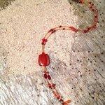 Tassel Necklace lariat necklace long tassel by JabberDuck http://t.co/YDUflKUwcj http://t.co/mtIKDzn0aP