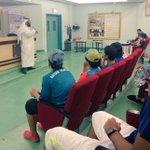 القسم الثاني من دورة صناع التميز ل #شباب_الرواد في برنامج #افاق_الرواد #مركز_الرواد_التربوي | #قطر_الخيرية #قطر http://t.co/blg3OdycZU