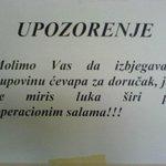 Balkan style http://t.co/xnSFQRj0gc