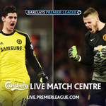 VOTE Courtois or De Gea? Head to the Live Match Centre and have your say: http://t.co/5vCtFI8E8B #CHEMUN http://t.co/goC5r2y3iI