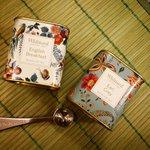 Mirad que detalle más mono me ha regalado @thereal_peque ???????? #té #tea #teashop #lugo #ruanova #mercado http://t.co/5BlK6lLl6l
