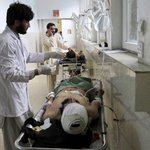Afghanistans President says ISIL has claimed responsibility for the attacks in Jalalabad. http://t.co/zOllLckH4r http://t.co/sgsUvTBs7q