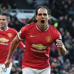 [Team News] According to the ever reliable @barneyrednews, Radamel Falcao is starting up top vs Chelsea. #MUFC http://t.co/dRRK69CUth