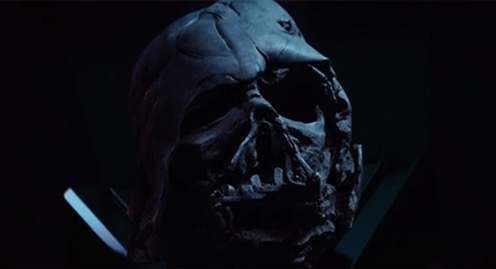 Not going to lie, I've looked better. #StarWars http://t.co/jZurFXNQqr