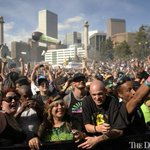 LIVE BLOG: live coverage of Civic Center Park 4/20 rallies and 2015 #Cannabiscup http://t.co/MD7JMqyznp http://t.co/IqRJeooKW7