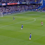 Here we go - Chelsea vs Manchester United is underway! Watch live on SS1 or follow it here: http://t.co/bGNn7E3MUp http://t.co/sGCJ7XBoqv