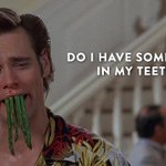 Dont be a luhoo-suher. Turn on Ace Ventura: When Nature Calls followed by Ace Ventura: Pet Detective. http://t.co/2i0X88V9hx