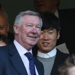 Sir Alex Ferguson has bussed the Park to Stamford Bridge today http://t.co/0euTkUuqsh
