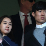 Park Ji-Sung at Stamford Bridge http://t.co/1b1ANVYiwZ [@UtdReport] #MUFC
