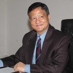 HS Brahma relinquishes post of Chief Election Commissioner http://t.co/kWmjaxXfPc http://t.co/4YvWOVW5EQ