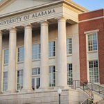 On this day, 184 years ago, the University of Alabama opened its doors. http://t.co/wVR8qNQaMk
